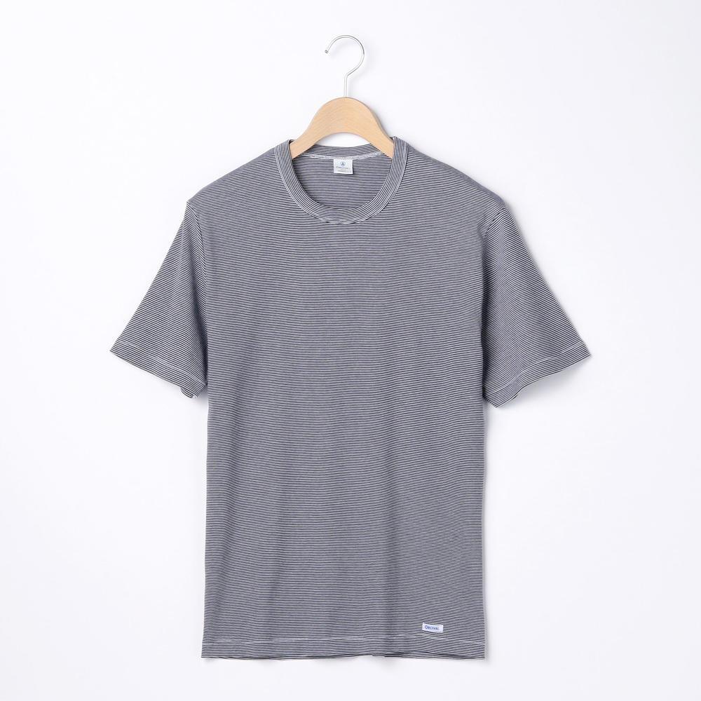 【OUTLET】半袖クルーネックTシャツ ST  MEN