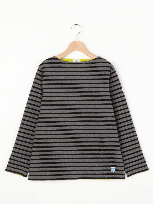 【ノベルティ対象】リバーシブルバスクシャツ WOMEN
