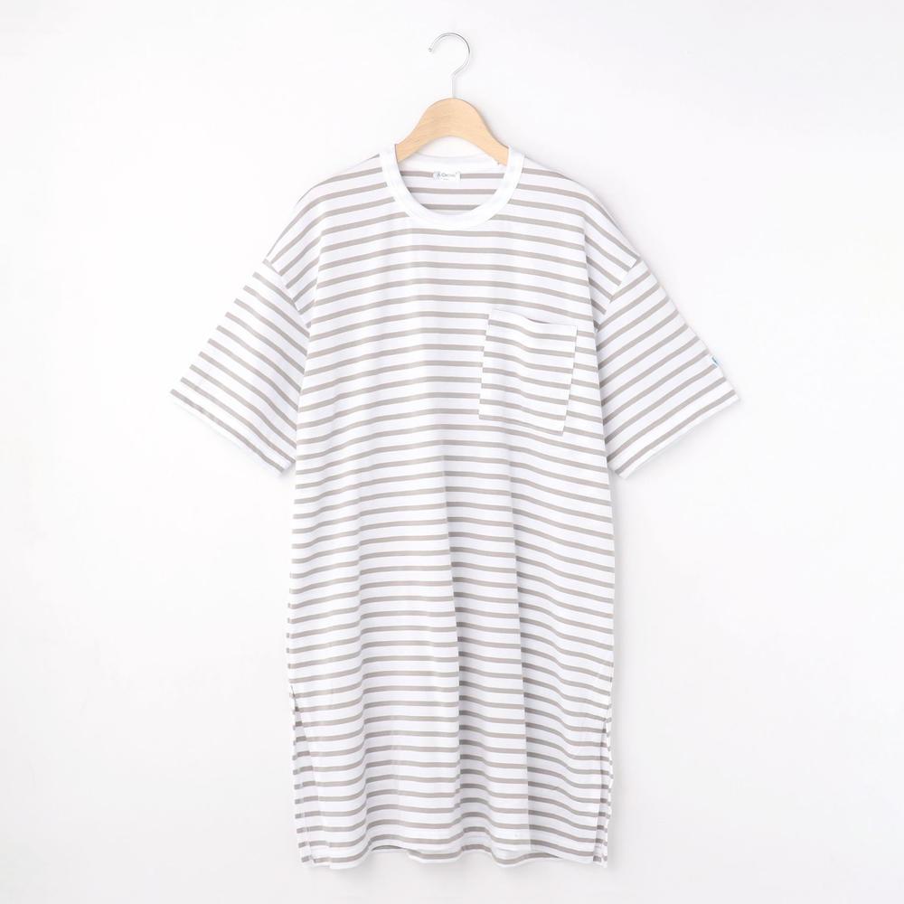 【OUTLET】オーバーサイズ ビッグTシャツ ST / WOMEN