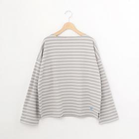 【フェア対象】コットンロード ルーズTシャツ WOMEN
