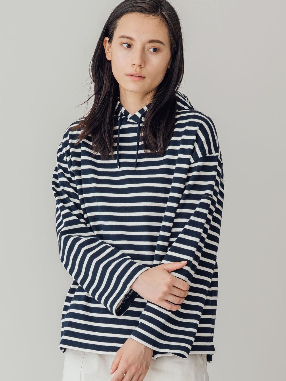 【OUTLET】プルオーバーパーカー WOMEN