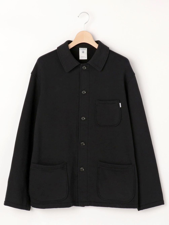 【OUTLET】フリーシー カバーオールジャケット MEN
