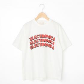 Tシャツ ELECTRONICA WOMEN