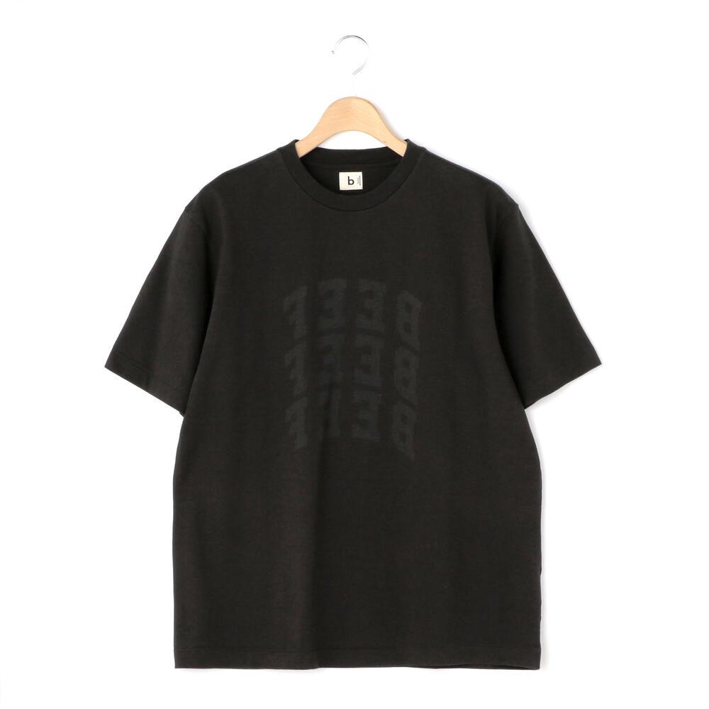 ロゴTシャツ BEEF or CHICKEN MEN
