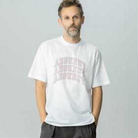〈別注〉ロゴTシャツ CITY MEN
