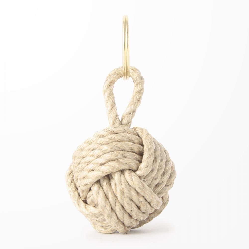 H108 ROPE KEY RING