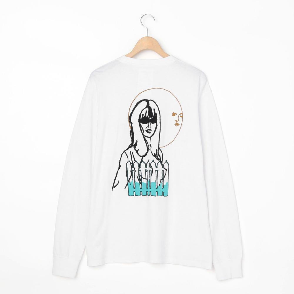 Babs 長袖Tシャツ MEN