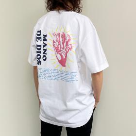 〈別注〉BISTROT SENIOR 半袖Tシャツ WOMEN