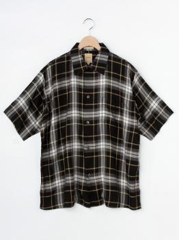 レーヨンシャツ MEN