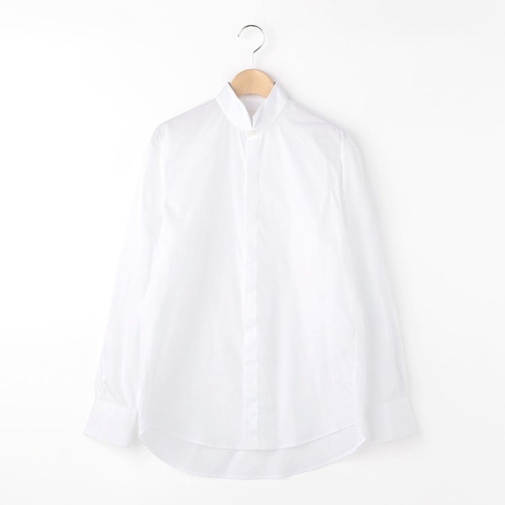 ウィングカラーシャツ WOMEN