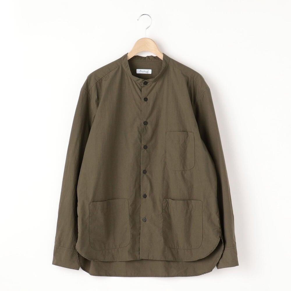 3ポケットワークシャツ MEN