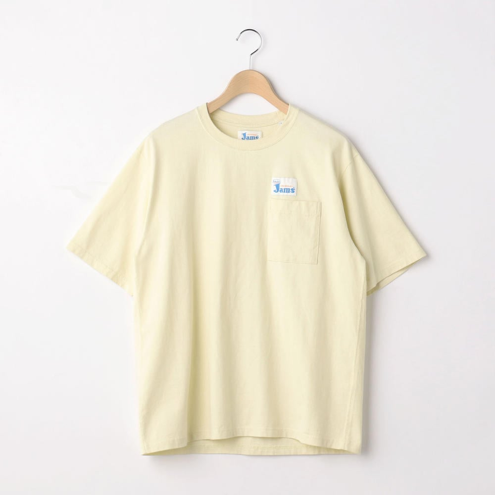 ポケットTシャツ MEN