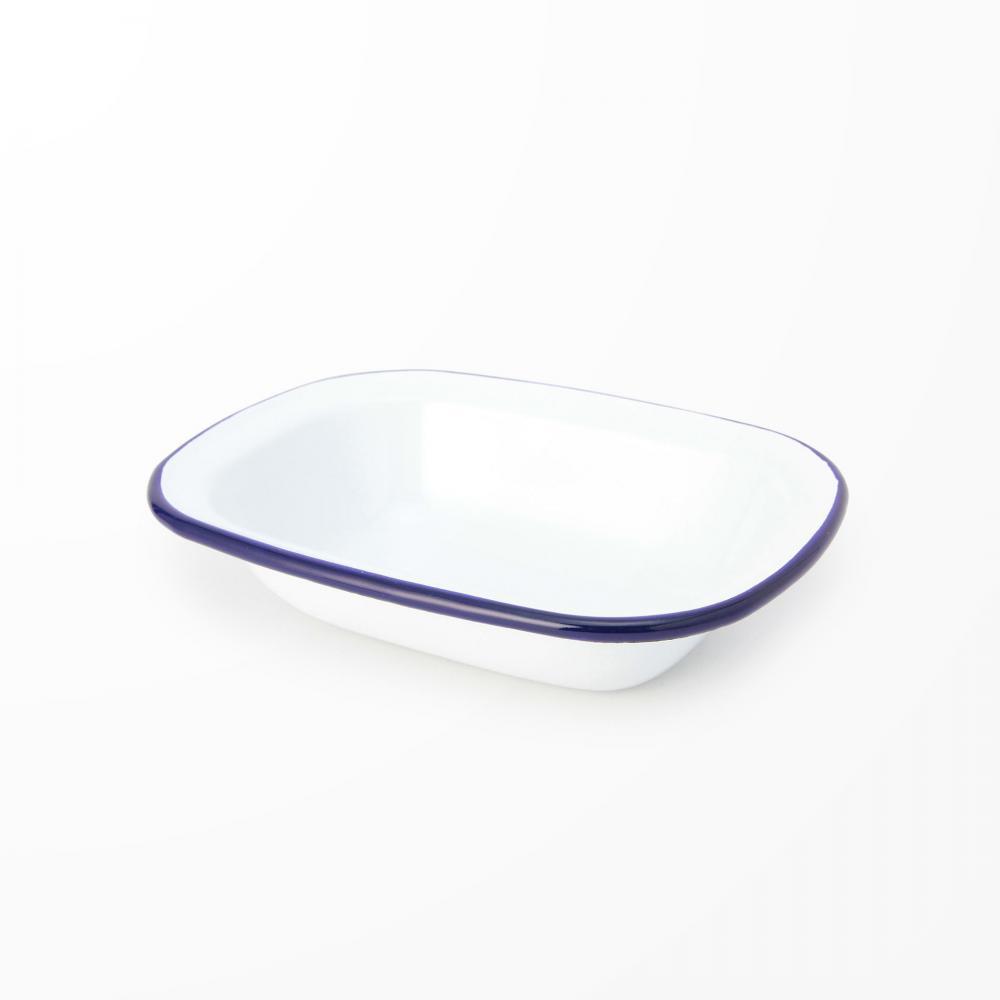 K109 SMALL PIE DISH