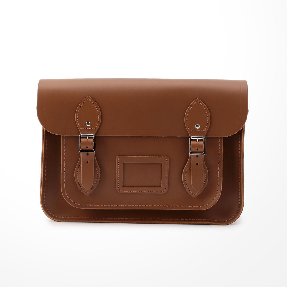 MAGNETIC SMALL SATCHEL