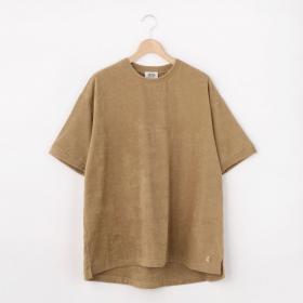 【OUTLET】パイルTシャツ MEN