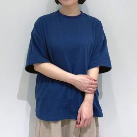 ルーズパイルTシャツ WOMEN