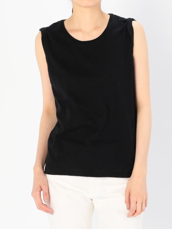【OUTLET】スリーブレスTシャツ WOMEN
