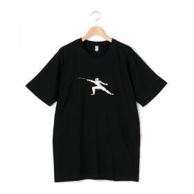 FENCING Tシャツ MEN