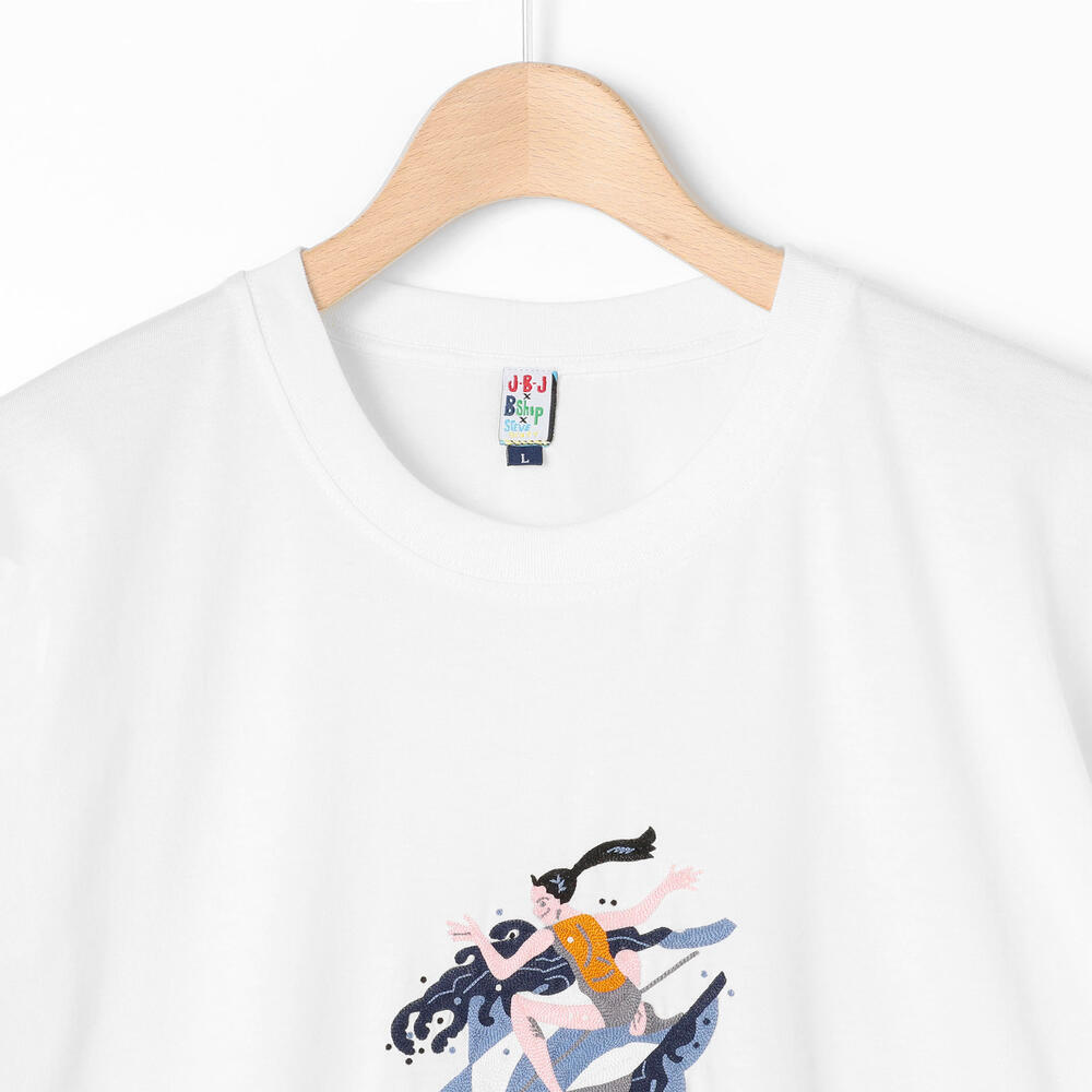 SURFING Tシャツ MEN