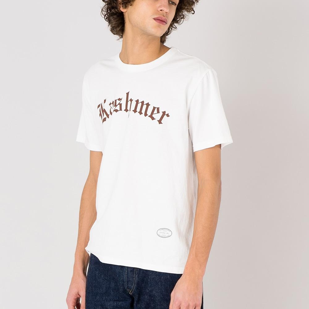 【OUTLET】半袖Tシャツ KASHMER MEN