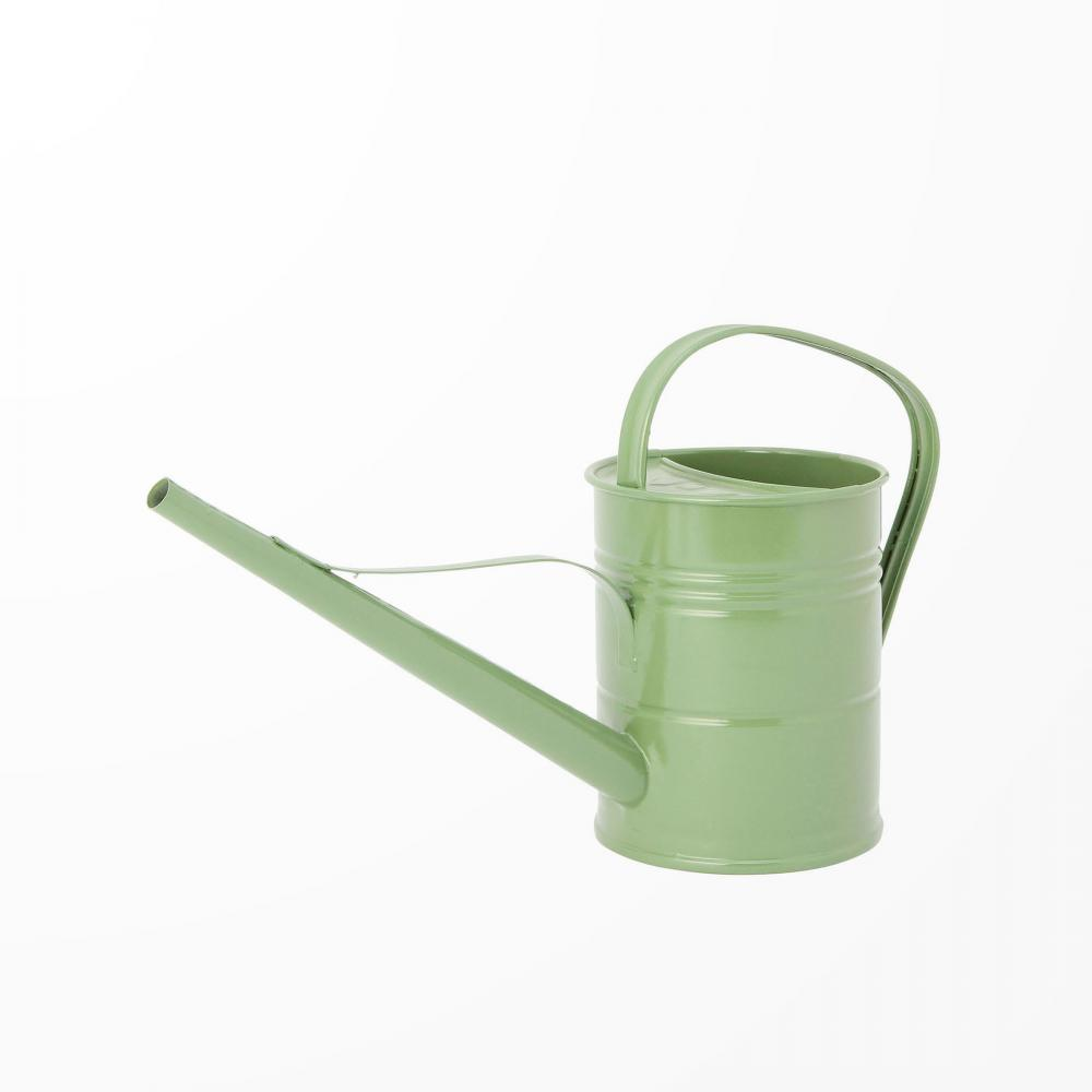 G002 WATERING CAN ROUND(26002132)/GRN/1.5L