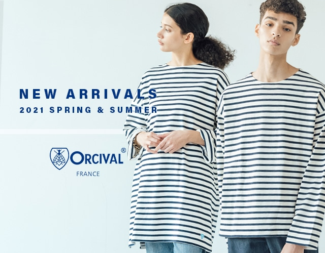 ORCIVAL 21SS