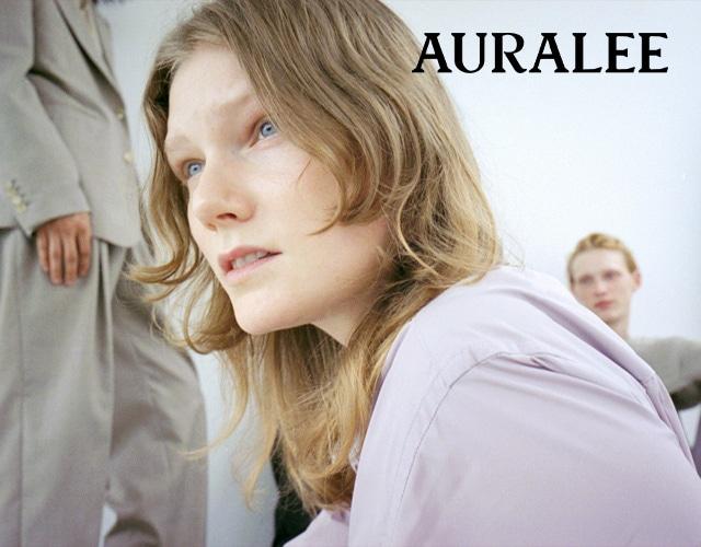 AURALEE-21SS