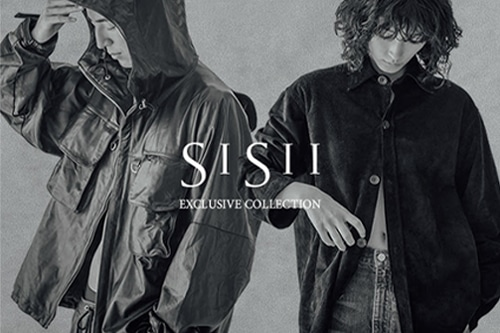 Sisii   EXCLUSIVE COLLECTION