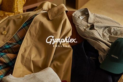 Gymphlex | 21 AUTUMN / WINTER
