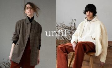 unfil - fall & winter 2020 -