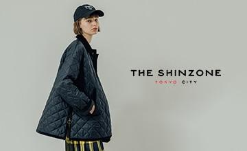 THE SHINZONE - 2020 AUTUMN & WINTER -